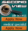 Apply Now to Second-View